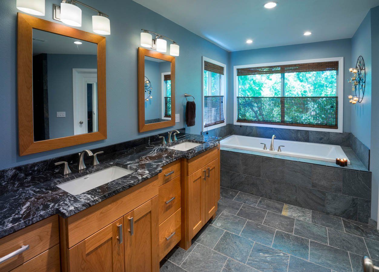 Bathroom Remodel Roi bathroom remodel | portland remodeling contractors