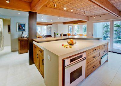 Modern Kitchen Design Portland