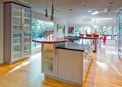 Redesigned Kitchen in Portland