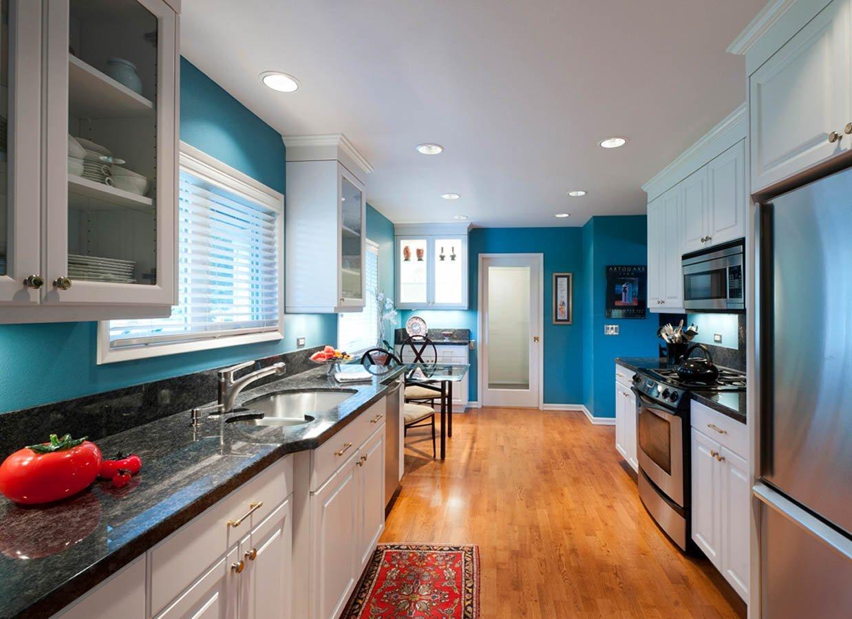 Portland Kitchen Remodeling Stunning Kitchen Remodeling In Portland Or L Evans Design