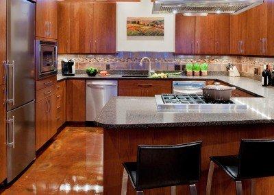 Kitchen Design & Remodeling
